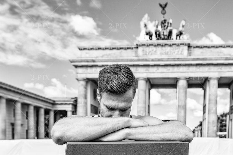 Markus Rehm (GER) / Weitsprung