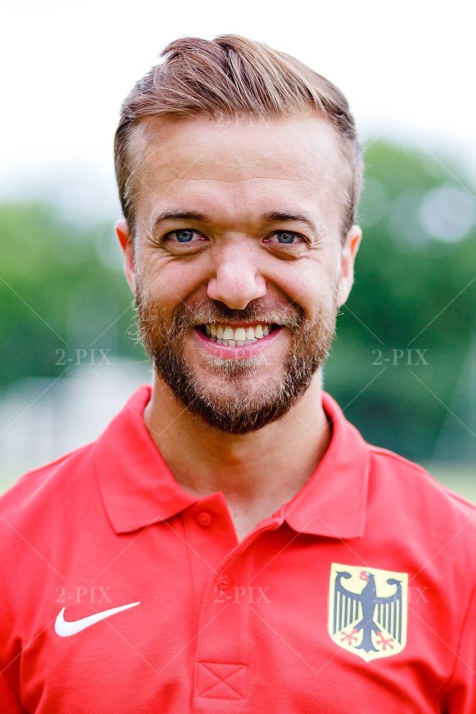 Mathias Mester (GER) / Speer, Kugelstoßen