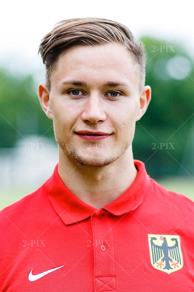 Felix Streng (GER) / 100m, 200m Sprint, 4x100m Staffel, Weitsprung