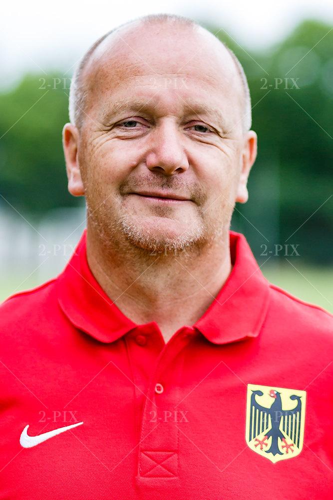 Ralf Paulo (GER) / Trainer