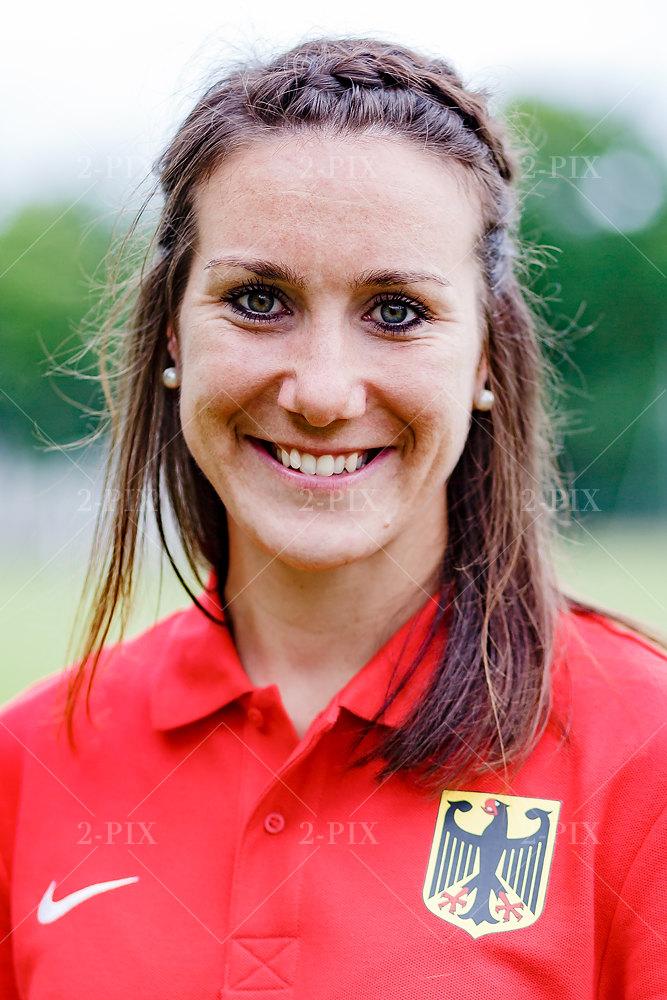 Irmgard Bensusan (GER) / 100m, 200m, 400m Sprint