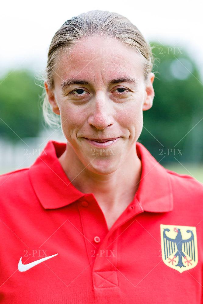 Katrin Müller-Rottgardt (GER) / 100m, 200m Sprint, Weitsprung