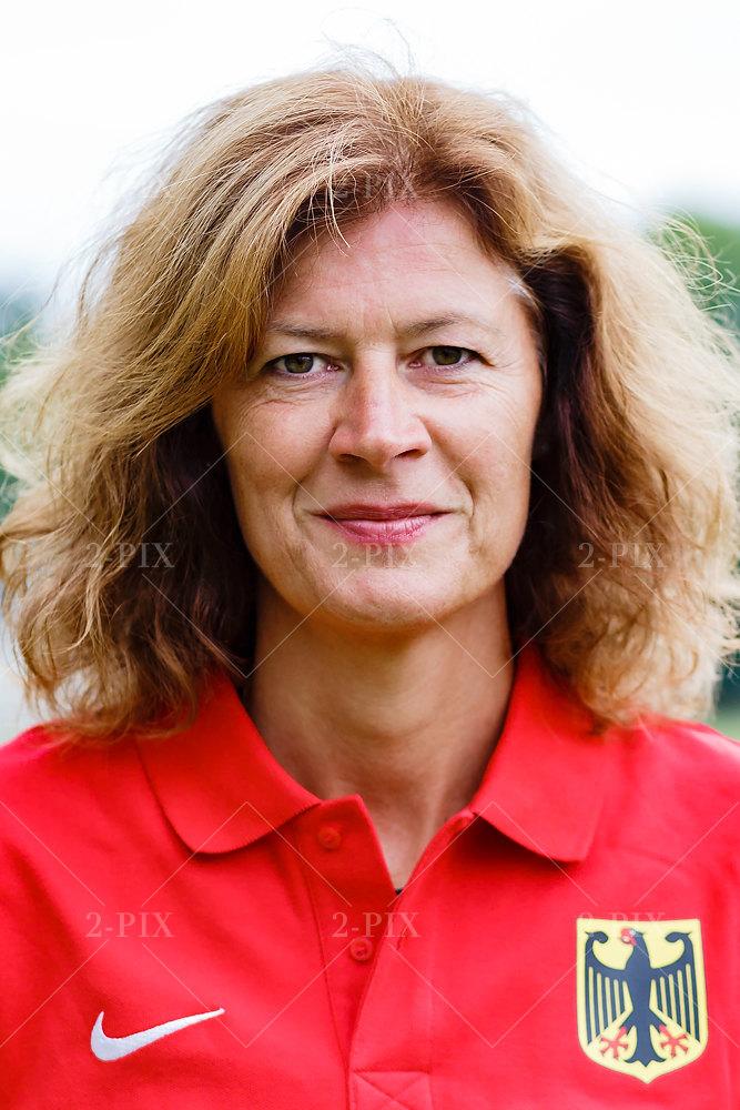Simone Lüth (GER) / Bundestrainerin