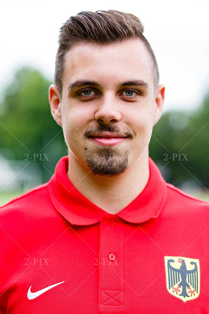 Phil Grolla (GER) / 100m, 200m Sprint, Diskus, Kugelstoßen
