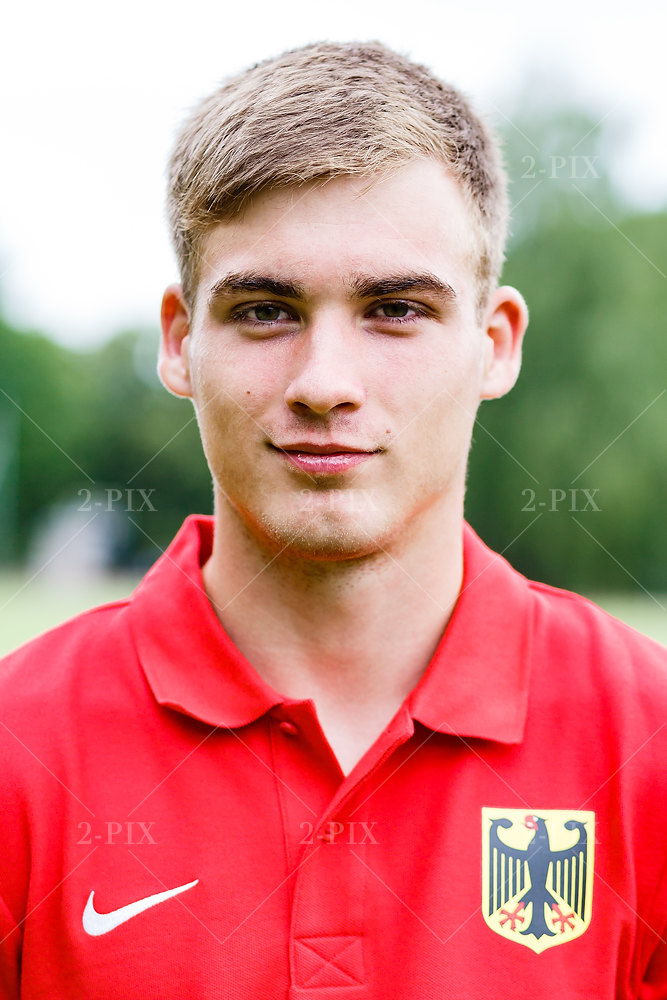 Johannes Hohl (GER) / 400m Sprint