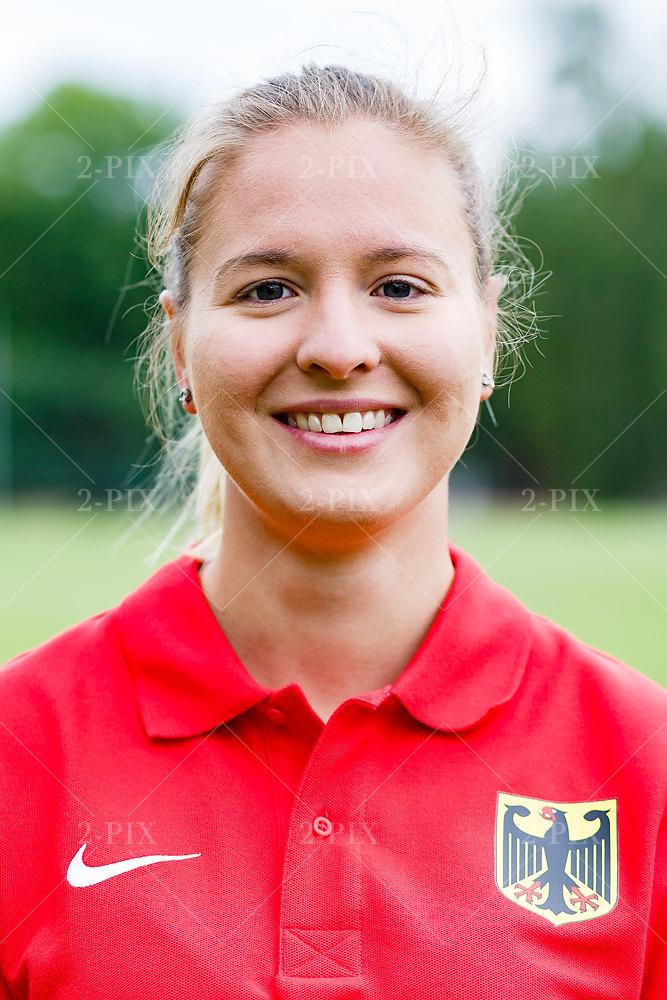 Janne Sophie Engeleiter (GER) / 100m, 200m Sprint, Weitsprung