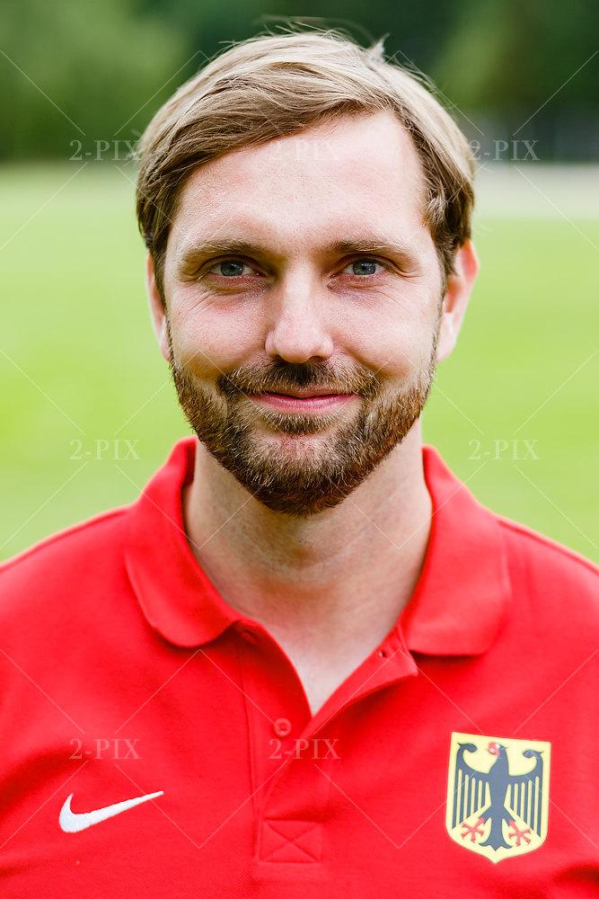 Mathias Schulze (GER) / Kugelstoßen, Diskus