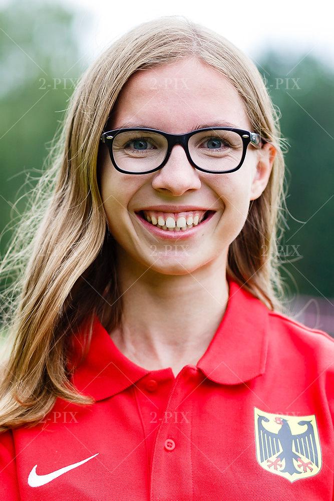 Annegret Schneider (GER) / Weitsprung, 100m, 200m Sprint
