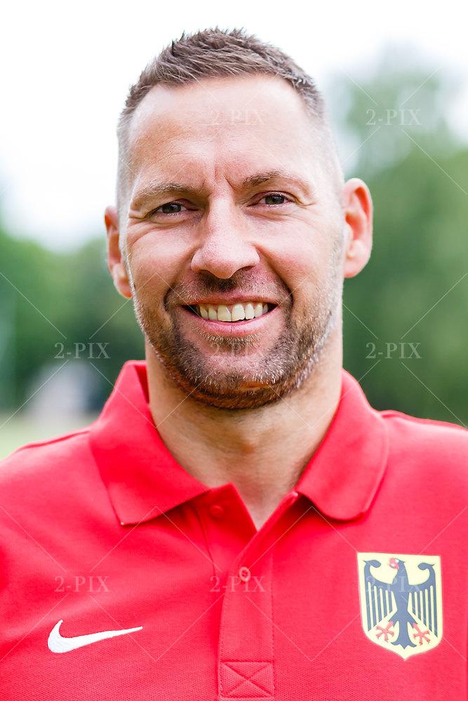 Andreas Lehmann (GER) / Speer