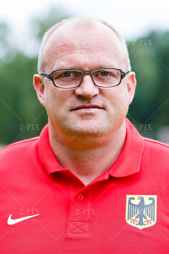 Frank Tinnemeier (GER) / Kugelstoßen