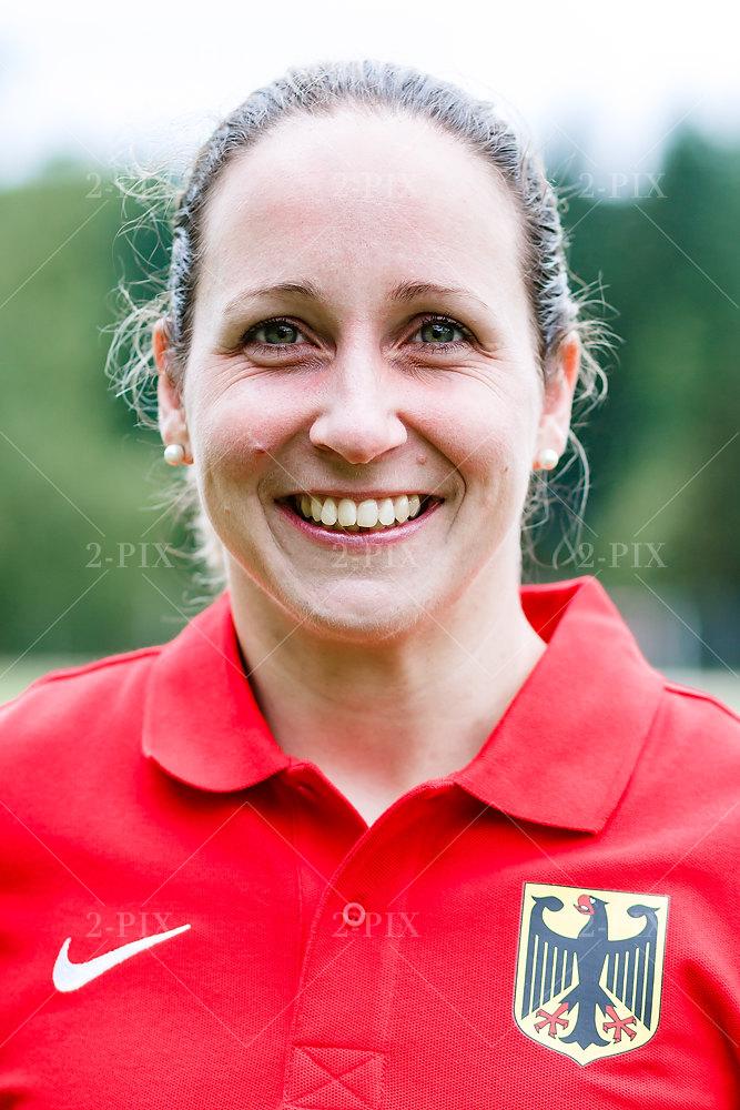 Annika Zeyen (GER) / 100m, 200m, 400m, 800m, 1500m, 5000m Rennrollstuhlfahren