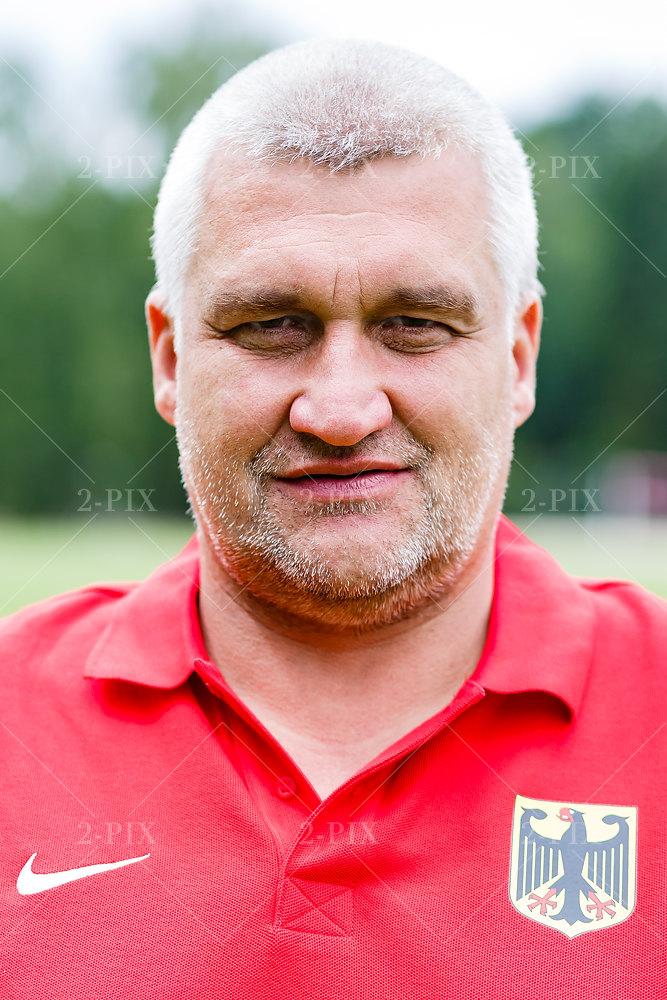 Jörg Frischmann (GER) / Teammanager