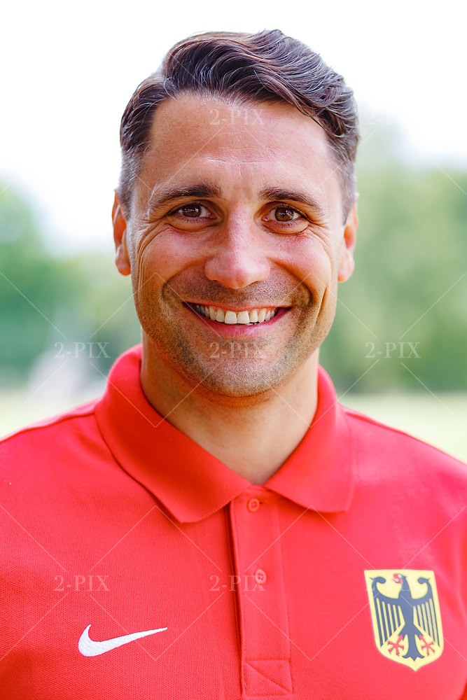 Stefan Press (GER) / Trainer