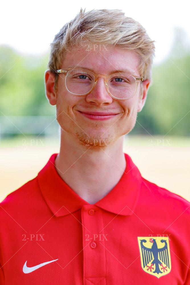 Moritz Raykowski (GER) / 800m, 1500m, Weitsprung