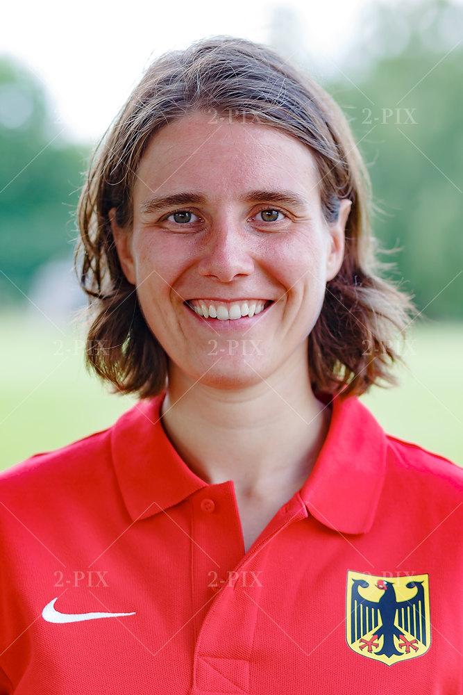 Maria Tietze (GER) / 100m, 200m Sprint, Weitsprung