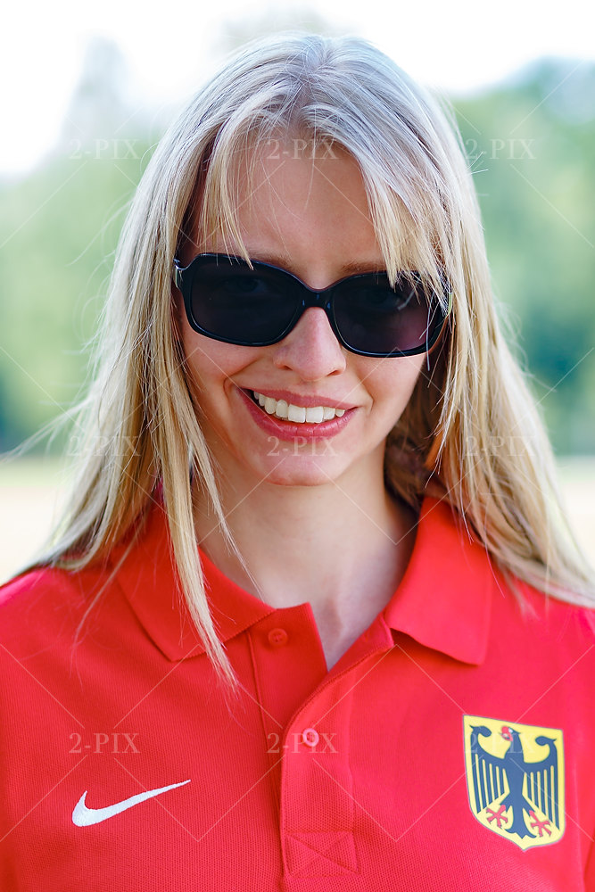 Uta Streckert (GER) / 100m, 200m Sprint