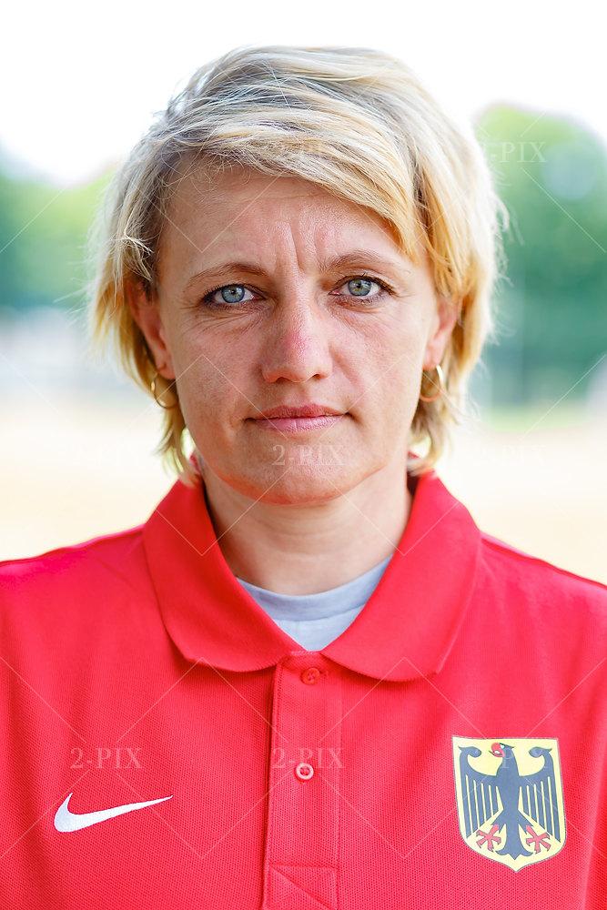 Rita Chukrowa (GER) / Trainerin