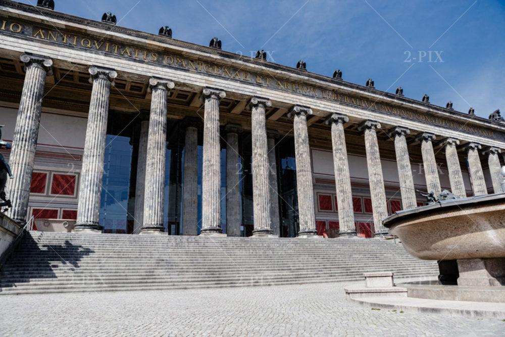 Berlin, Germany - 30.05.2020: Berlin - Lost Places 30.05.2020 in Berlin, Berlin, Germany. Photo: Binh Truong
