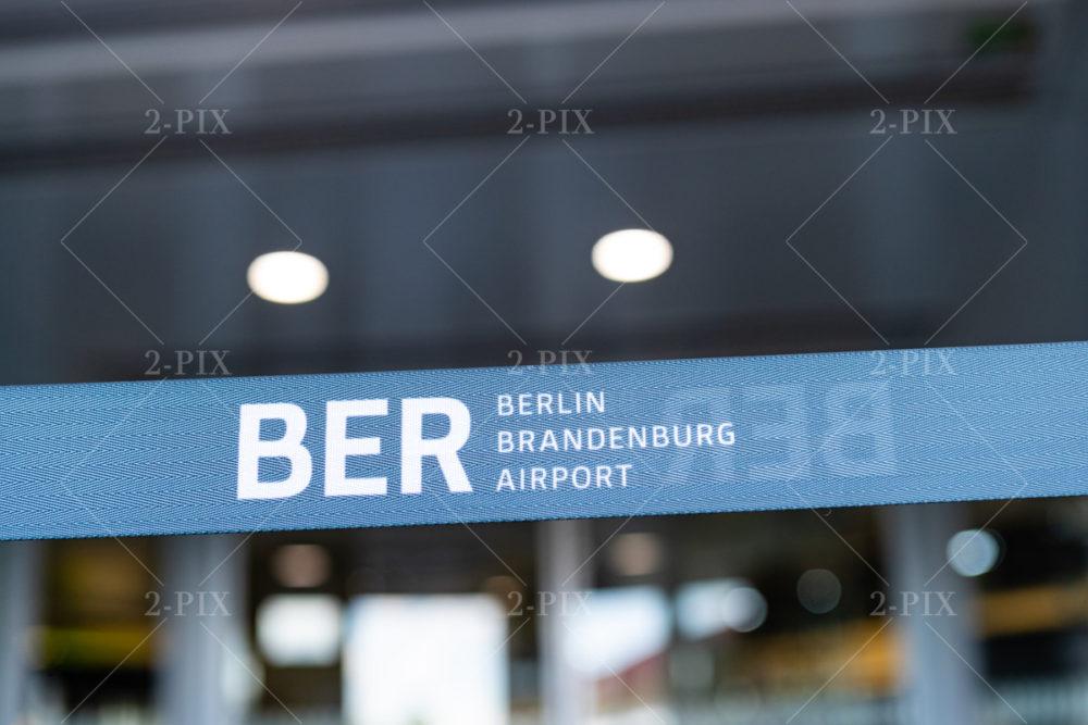 Berlin, Germany - 30.05.2020: Flughafen Berlin Tegel 30.05.2020 in Berlin, Berlin, Germany. Photo: Binh Truong